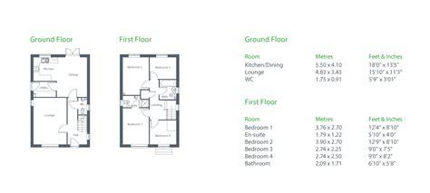 Longford Homes Floor Plans