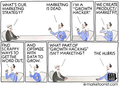 grow marketing digital natives cartoon marketoonist tom fishburne