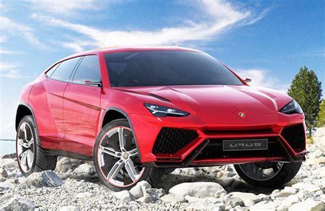 Lamborghini Suv 2014 Top 10 Most Expensive Suvs In The World 2014