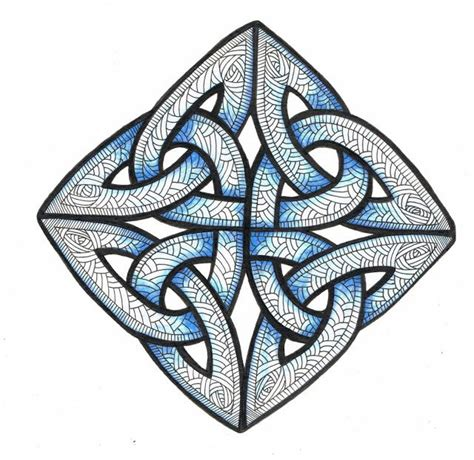 doodle god druid 17 best images about knots and designs on