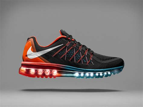 nike air max  ultra soft cushioning dynamic fit