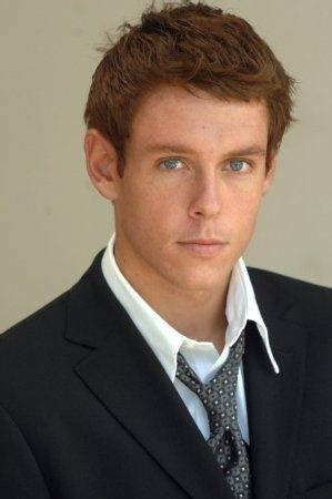 have ty or sean harmon done any acting ty christian harmon