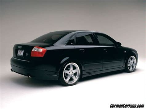 Audi A4 1 8 T 0 100 by Photos Of Audi A4 1 8 T Photo Tuning Audi A4 1 8 T 06 Jpg