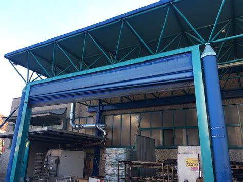 coperture capannoni coperture capannoni industriali in acciaio zincato omnia
