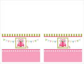 owl themed birthday with free printables how to