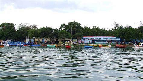 boat dock fees muttukadu dakshina chitra chennai
