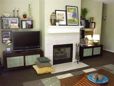 Shelf Decorating Ideas Living Room by Bookshelf And Wall Shelf Decorating Ideas Interior