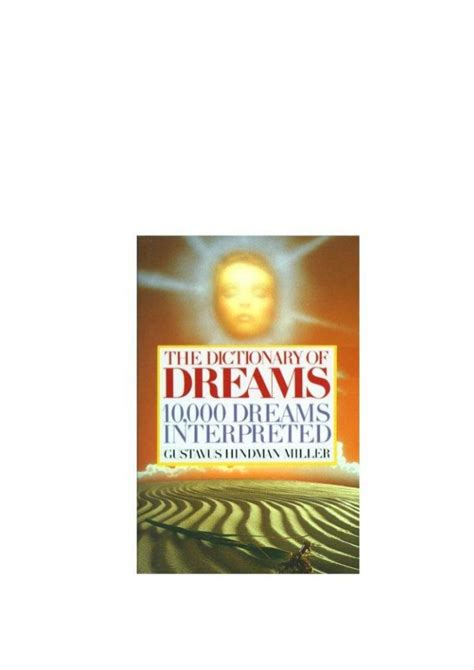 ten thousand dreams interpreted or what s in a a scientific and practical exposition books ten thousand dreams interpreted