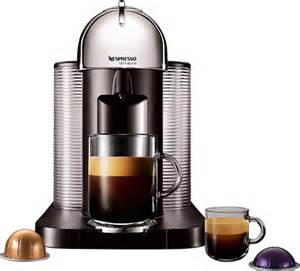 vertuoline machine the all new nespresso vertuoline how it s different from