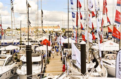 newport boat show fall 2018 newport 18 first show of the season is larger than ever
