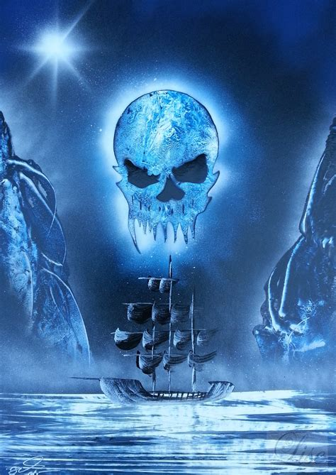 spray paint pirate ship spray paint pirate ships and skulls made by