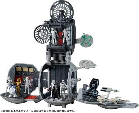 Takara Tomy Wars Logo Display Awakens Diskon amiami character hobby shop wars henkei diorama released