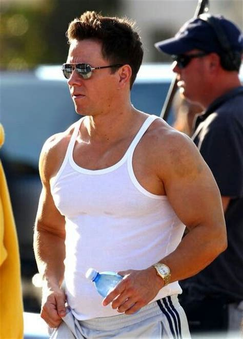 Db Better Beater walberg he even makes a quot beater quot look amazing omg soooooo spicy to