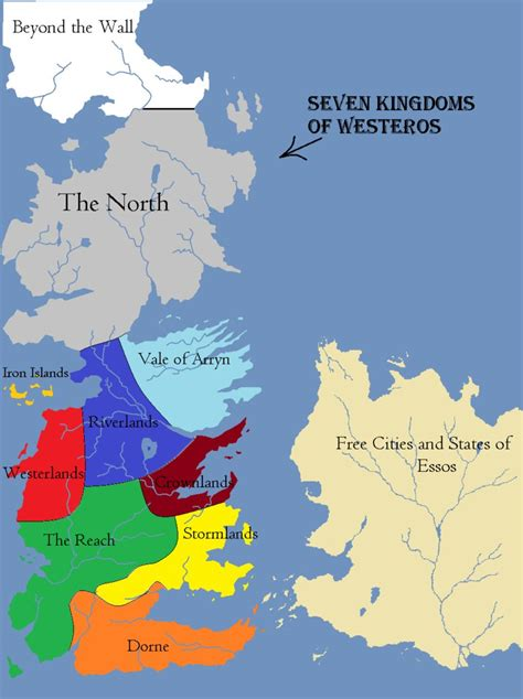 the sea king s a seven kingdoms tale 2 the seven kingdoms books seven kingdoms of westeros by joshmoe93 on deviantart