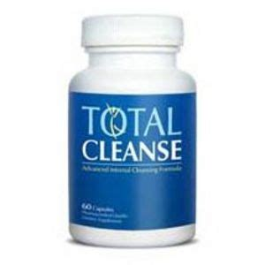 Total Cleanse Detox Diet by Total Cleanse Caplets Reviews Viewpoints