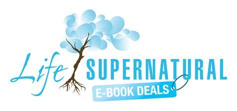 picture book deals supernatural e book deals