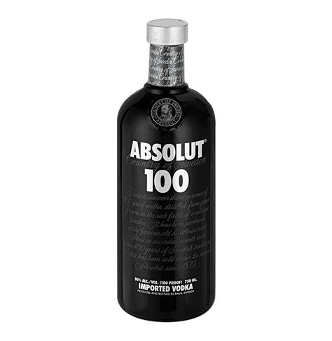 100 proof vodka absolut 100 imported vodka 100 proof makro