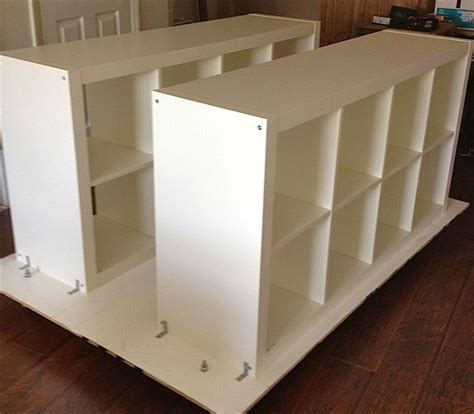 Coin Couture Ikea by Ikea Hackers Quilters Table With Storage Ikea Hack