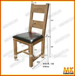 kitchen chair designs solid wood leather chair kitchen room furniture view wood