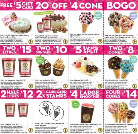 printable restaurant coupons winnipeg marble slab creamery new printable coupons until feb 28