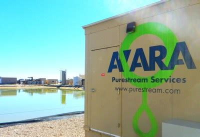 Avara Overall purestream services avara advanced vapor recompression