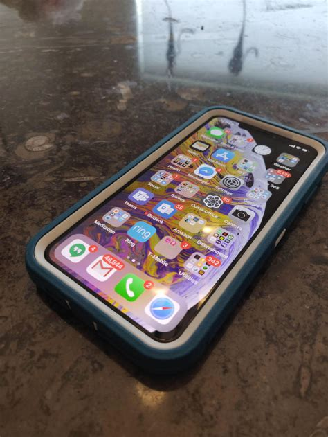 decoding otterbox  lifeproof cases  iphone xs  xs
