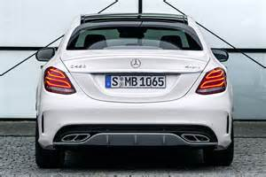 new mercedes c450 amg sport slots c63 amg with 362hp