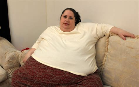 fattest in the world i want to be the fattest in the world