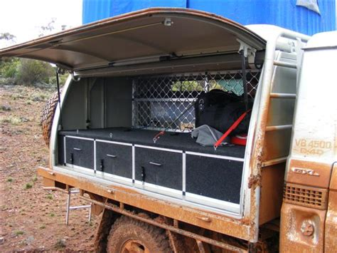 Awning 4x4 The Touring Body Enclosed Or Not Ih8mud Forum
