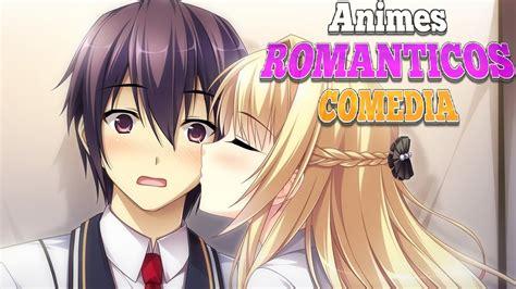 anime romance 2017 top animes romance los mejores animes de comedia rom 225 ntica