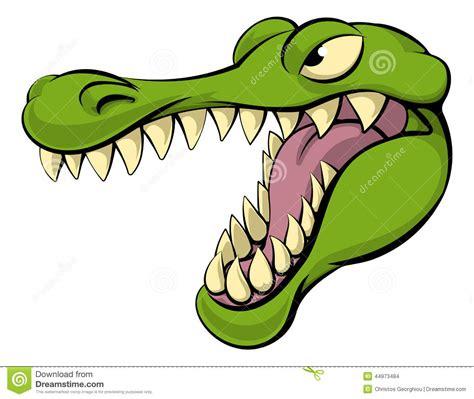 imagenes de otoño animado personaje de dibujos animados del cocodrilo o del