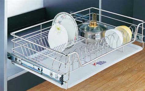 Jual Aksesoris Rak Server aksesoris dapur rak piring toko aksesoris kitchen set