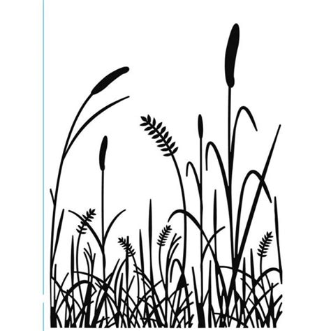 grass pattern drawing grass line drawing clipart best
