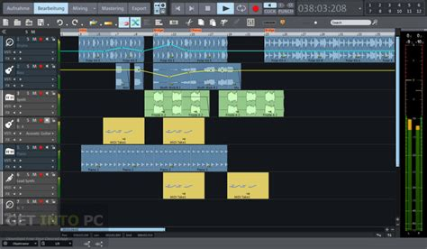 download full version recording studio software free magix slitude music studio 2014 iso free download