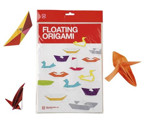 Floating Origami - floating origami would add some skills to your bath zara