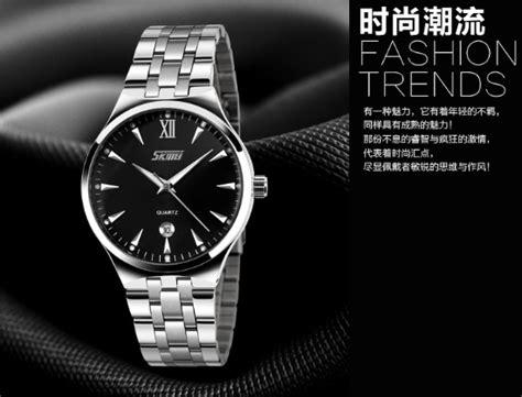 Harga Jam Tangan Casio Quartz Water Resist skmei jam tangan analog pria 9071cs black jakartanotebook