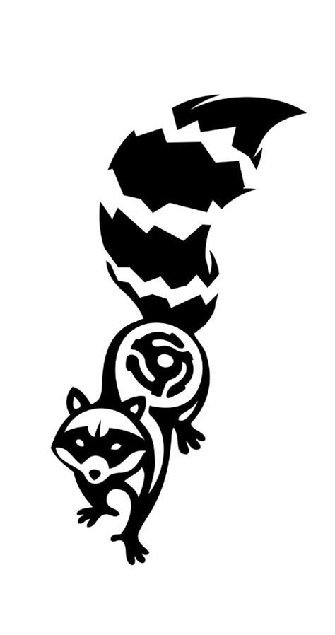 raccoon tattoos designs raccoon tattoos search tattoos