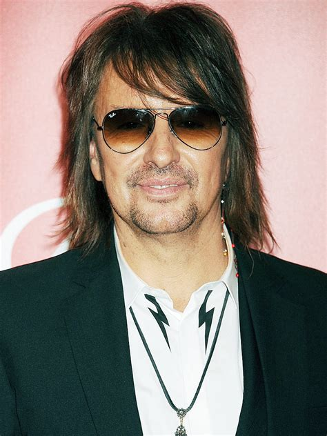 Richie Is Media by Richie Sambora Photos And Pictures Tv Guide