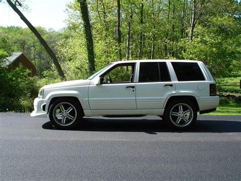 lowered 98 jeep grand cherokee 100 lowered 98 jeep grand cherokee black di forza