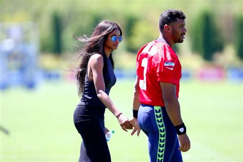 ciara is dating seattle seahawks quarterback russell with 87 6m deal seahawks russell wilson happy to get