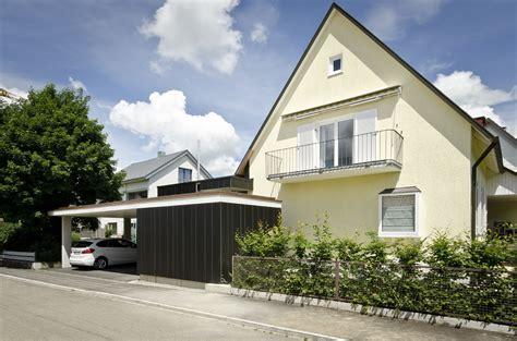 anbau einfamilienhaus anbau einfamilienhaus leutkirch roterpunkt architekten