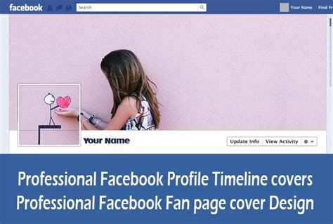 design a cover page for facebook design creative facebook cover pages by megalink
