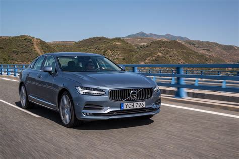 2017 volvo s90 review caradvice