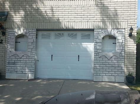 garagentor bekleben garage door covers pilotproject org