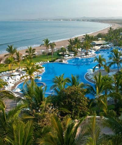 All Inclusive Anniversary Getaways Best All Inclusive Resorts In Pacific Mexico For