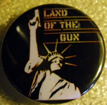 a badge a gun an attitude 25 years as a los angeles county deputy sheriff books land of the gun 3 pinback button badge 1 25 quot