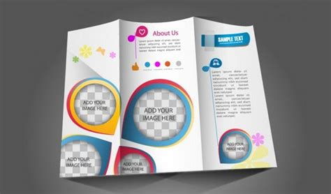 Free Tri Fold Brochure Template Downloads by 38 Free Brochure Templates Psd Eps Ai Free