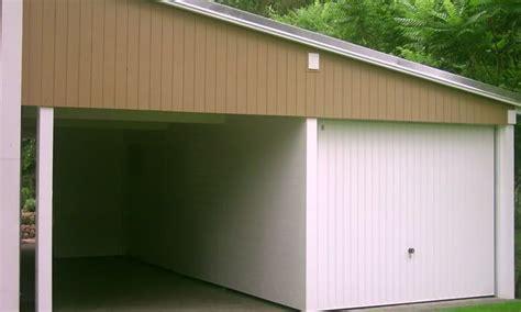 pultdach garage pultdach carports holzgaragen als individueller bausatz