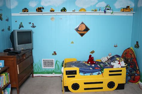 bulldozer bed diy tutorial bulldozer bed