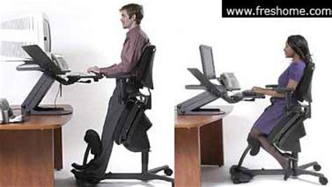 stance angle chair freshome